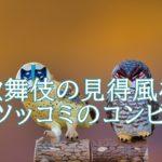 東京ホテイソンの歌舞伎風のツッコミが話題に!ネタやコンビの出会い方が面白い。