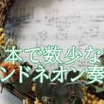 小松亮太が奏でるバンドネオン。情熱のタンゴ演奏も!結婚や経歴は?